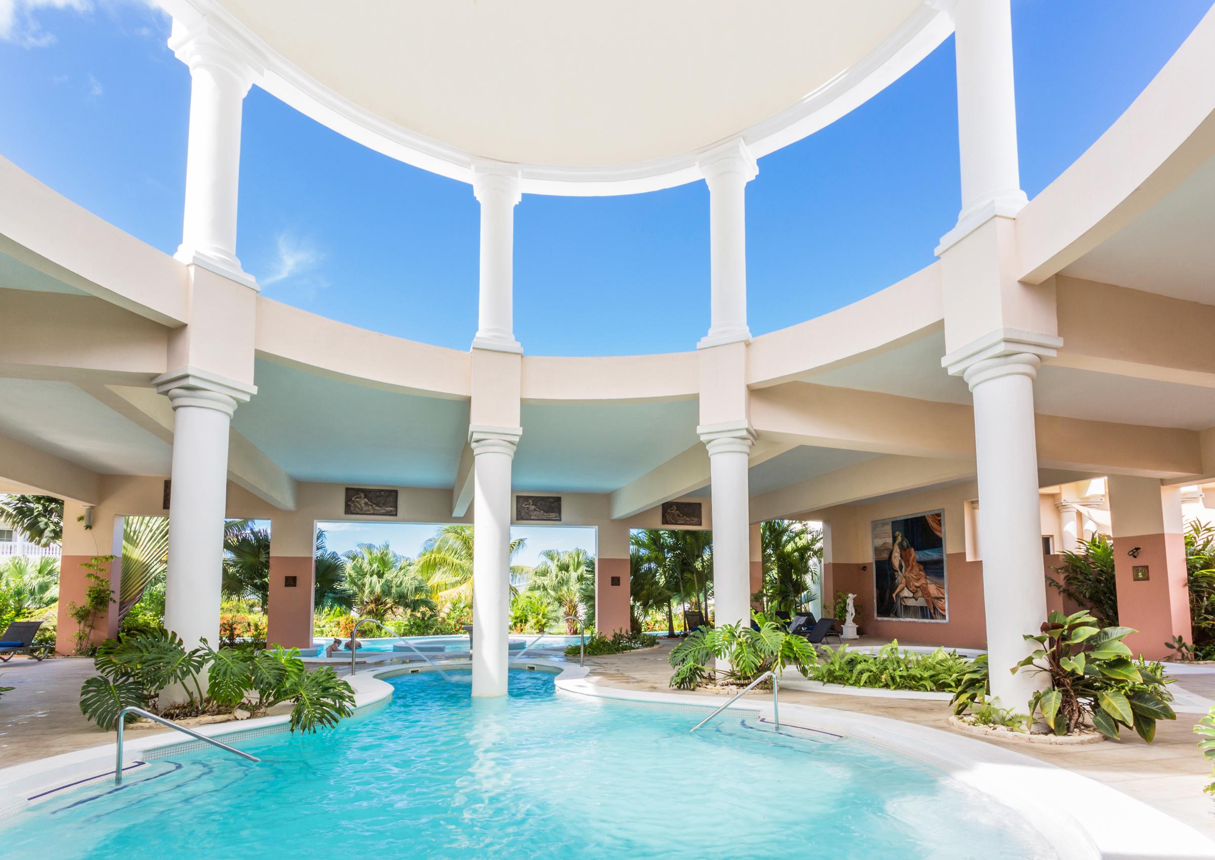 Grand Palladium Jamaica  Lady Hamilton Resort  Spa  Sothys
