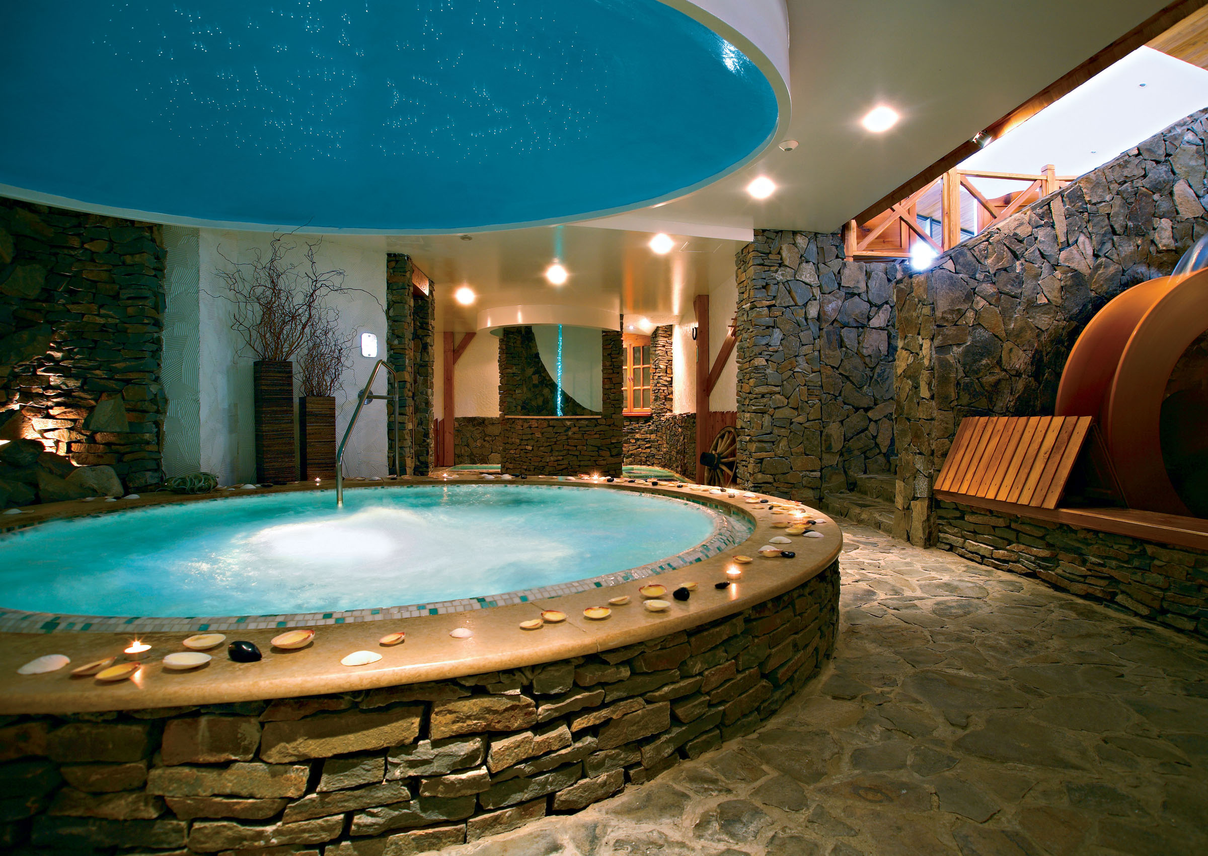 Kontakt wellness hotel sothys for Wellness hotel