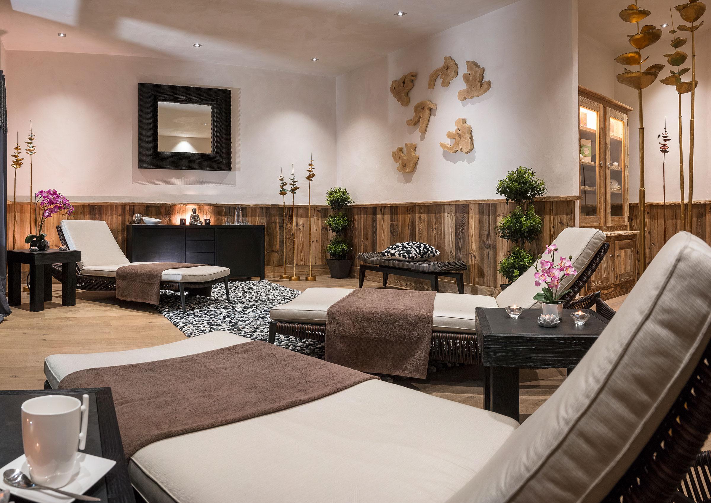 Cgh Residences  U0026 Spas